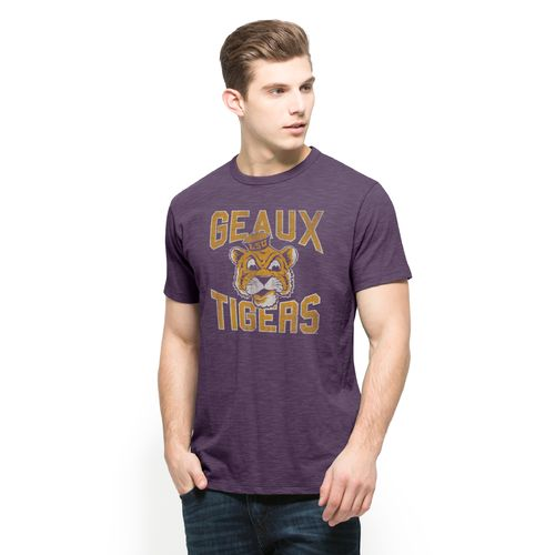 '47 Louisiana State University Geaux Tigers Scrum T-shirt
