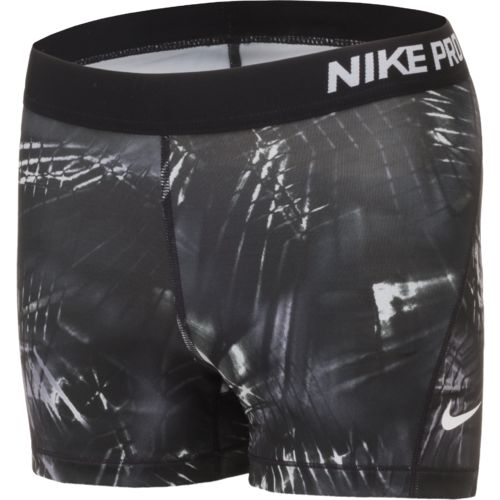 Nike™ Women's Pro Cool Notebook Short