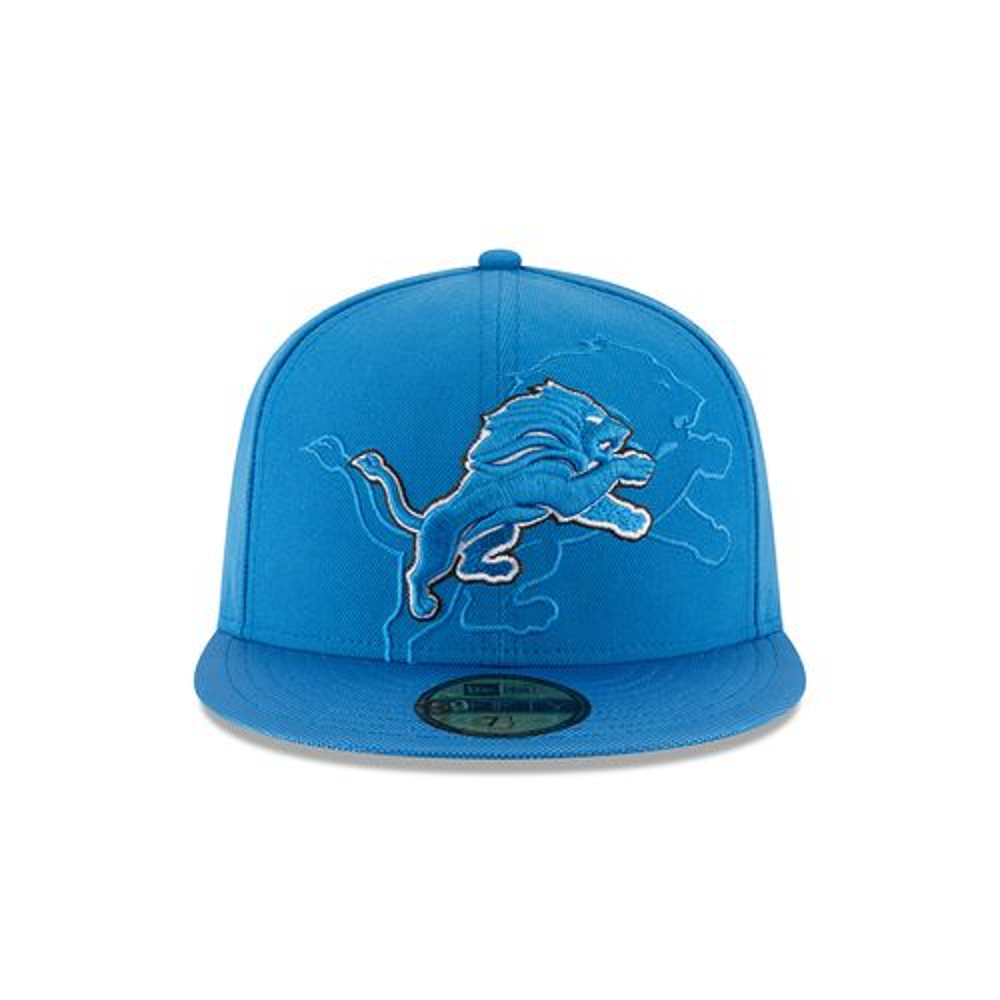 Detroit Lions Headwear