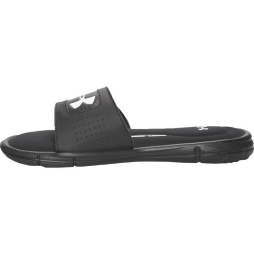 Under Armour Boys' Ignite V SL Soccer Slides - view number 2