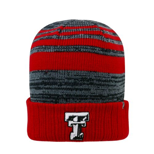 Top of the World Men's Texas Tech University Echo Beanie