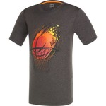 BCG Boys' Basketball Flame T-shirt - view number 1