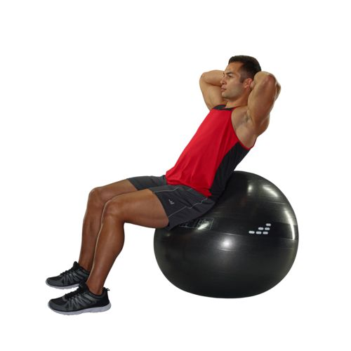 BCG Weighted Stability Ball - view number 4