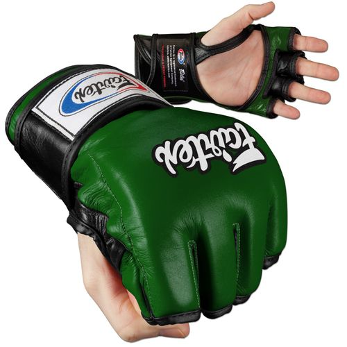 Fairtex Ultimate Combat Open-Thumb MMA Gloves - view number 1