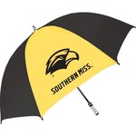 Storm Duds Adults' University of Southern Mississippi Golf Umbrella