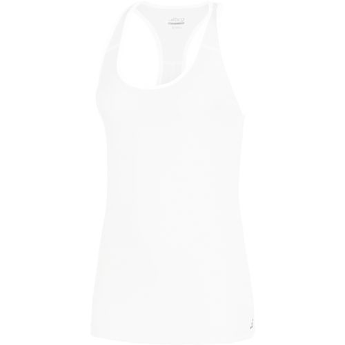 BCG Women's Racerback Solid Tech Tank Top