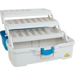 Plano™ Ready Set Fish 3-Tray 188-Piece Tackle Kit - view number 3