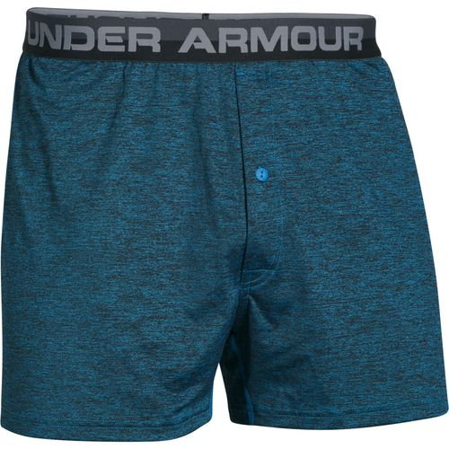 Under Armour™ Men's Original Series Twist Boxer Short