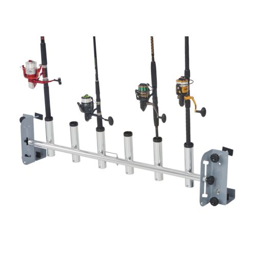 H2O XPRESS Heavy-Duty Aluminum Travel Rod Rack - view number 7