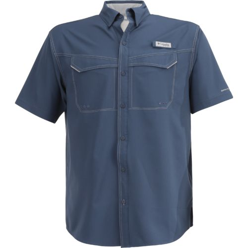 Display product reviews for Columbia Sportswear Men's Low Drag Offshore Shirt