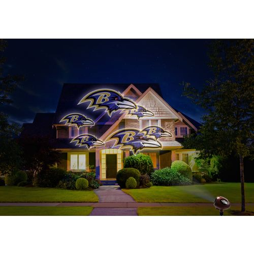 Lite-Imation Baltimore Ravens Team Pride LED Light - view number 2
