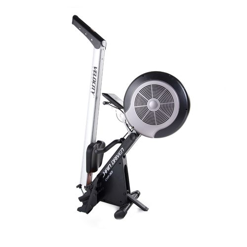 Velocity Exercise Motion Series Rower - view number 5