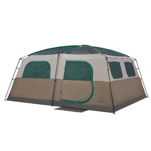 Magellan Outdoors Castlewood 12 ft x 14 ft Cabin Tent - view number 3