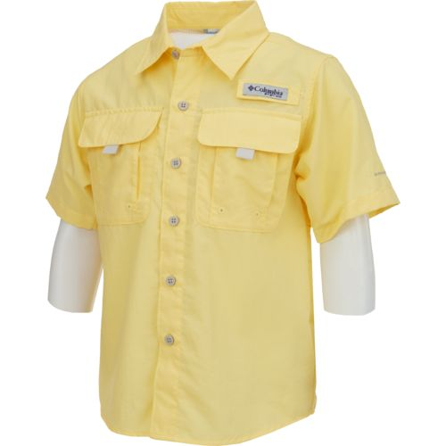 Display product reviews for Columbia Sportswear Boys' Bahama Button Down Shirt