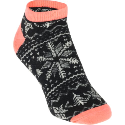 BCG™ Women's Nordic Snowflake Holiday Fashion Socks 10-Pack