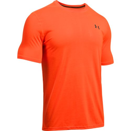 Under Armour Men's Threadborne Siro Short Sleeve T-shirt