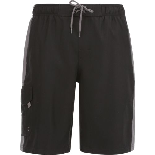 O'Rageous® Men's Side Taped Cargo E-boardshort