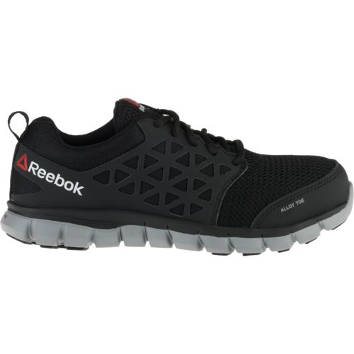 Reebok Men's Sublite Cushion Work Shoes - view number 1