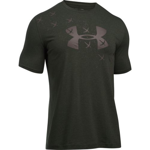 Display product reviews for Under Armour Men's Turkey Trax Graphic T-shirt