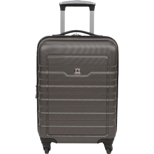 SwissGear 19' Hard-Sided Spinner Suitcase