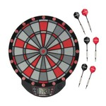 Arachnid Bullshooter Illuminator 1.0 Electronic Dartboard - view number 2