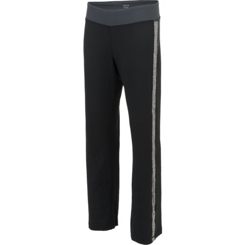 Display product reviews for BCG Women's Lifestyle Butterknit Pant