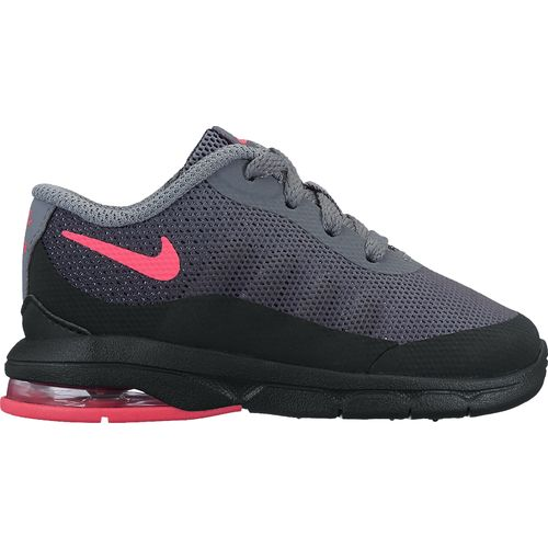 Nike Toddler Girls' Air Max Invigor Running Shoes - view number 1