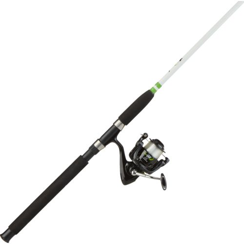 Display product reviews for Pro Cat™ 50 7' MH 2-Piece Spinning Rod and Reel Combo