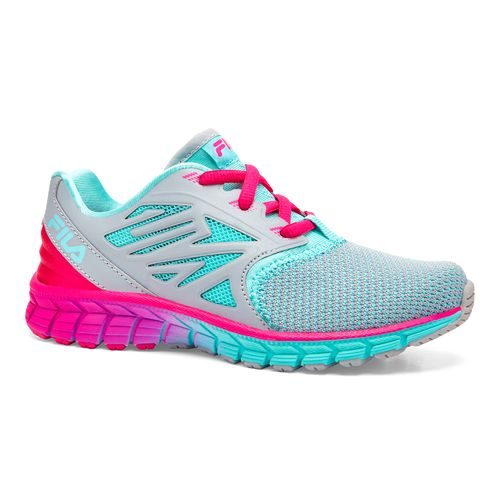 Fila™ Girls' Broadwave TN Training Shoes - view number 1