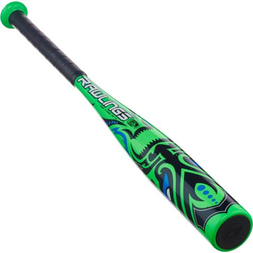 Rawlings Youth Savage Aluminum T-Ball Bat -12 - view number 4