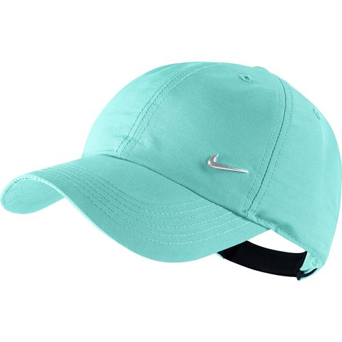 Display product reviews for Nike Girls' Metal Swoosh Cap