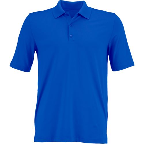 BCG Men's Golf Tru-Wick Short Sleeve Polo Shirt