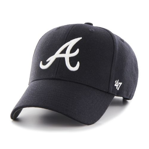 '47 Atlanta Braves Basic MVP Baseball Cap
