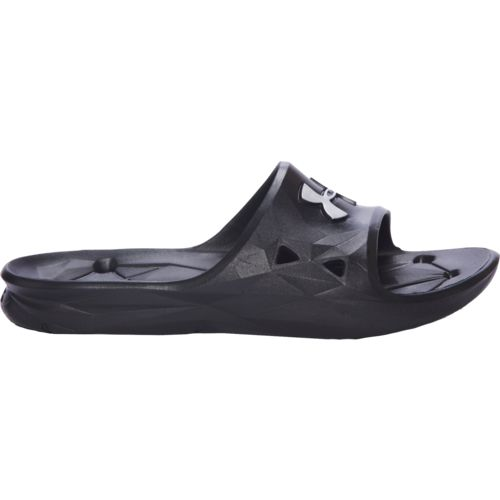 Under Armour Men's Locker III Sport Slides
