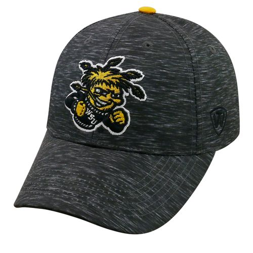 Top of the World Men's Wichita State University Warpspeed Cap