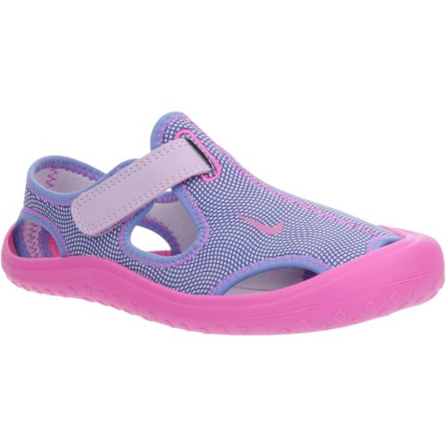 Nike Girls' Sunray Protect Shoes - view number 2