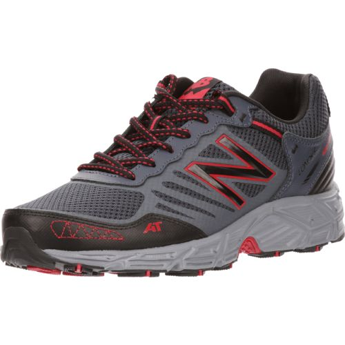 ... New Balance Men\u0027s Lonoke Trail Running Shoes - view number ...