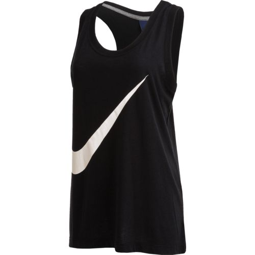Nike Women's Sportswear Tank Top - view number 3