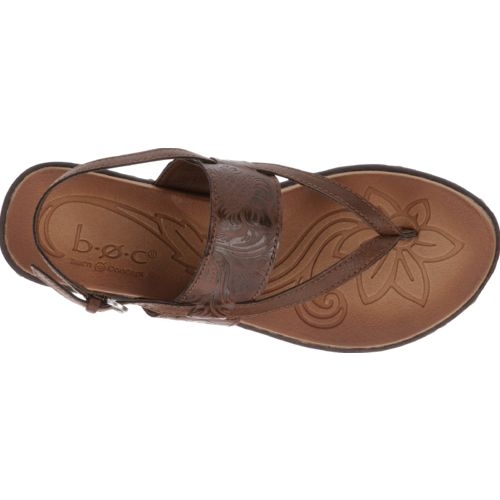 B.O.C. Women's Sharin Thong Sandals - view number 4