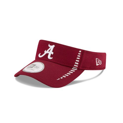 New Era Men's University of Alabama Speed Visor