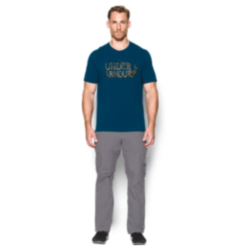 Under Armour Men's Bad Fish T-shirt - view number 4