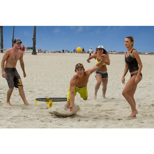 Spikeball Combo Meal 3 Ball Set - view number 13