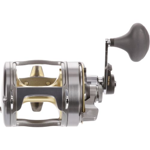 Shimano Tyrnos 2-Speed Lever Drag Reel - view number 3