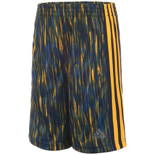 adidas Boys' Influencer climacool Short