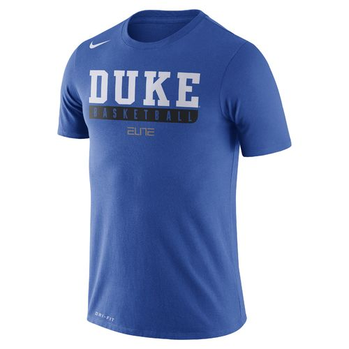 Nike Men's Duke University Legend Short Sleeve T-shirt