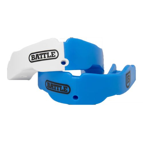 Battle Adults' Mouth Guards 2-Pack