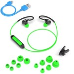 JLab Audio Fit 2.0 Bluetooth Sport Earbuds - view number 3