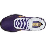 Nike Men's Louisiana State University Free Trainer V7 Week Zero Training Shoes - view number 5