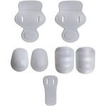 Schutt Youth 7-Piece Slotted Pad Set - view number 1