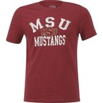 Colosseum Athletics Men's Midwestern State University Vintage T-shirt - view number 1
